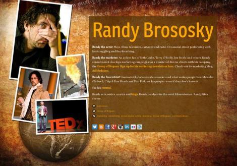 randybrososky