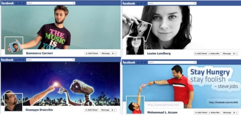 Creative-Facebook-Timeline-Cover-Samples